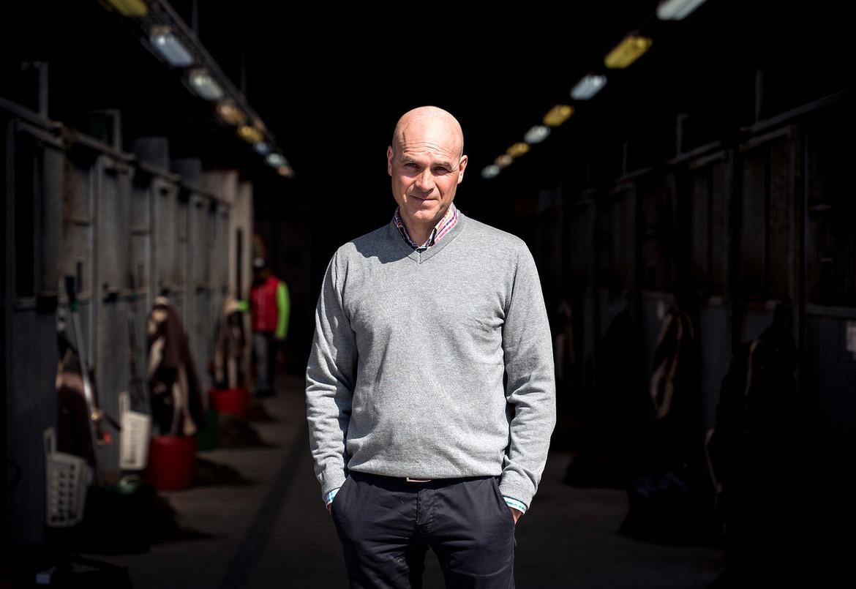 Lennart Reuterskiöld Jr