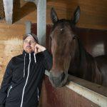 Propulsion blir av med elitloppssegern och alla andra resultat ogiltigförklaras eftersom utredningarna visar att hästen är nersnittad. Arkivbild.  Thomas Blomqvist. Thomas Blomqvist, TR Bild.