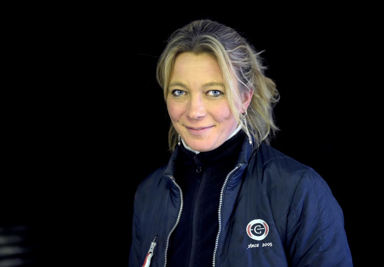 I april öppnar Karja Melkko en fransk filial. Lars Jakobsson/TR Bild.