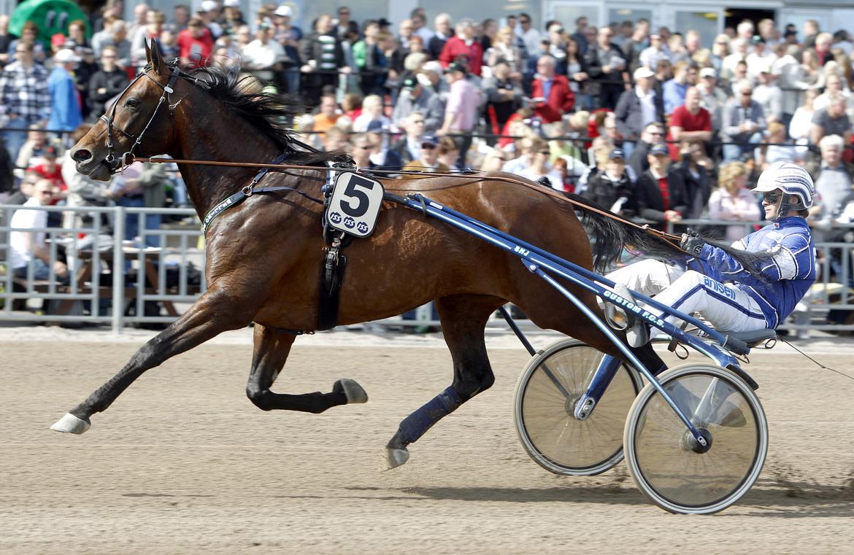 Wellino Boko och Erik Adielsson. Micke Gustafsson TR Bild.